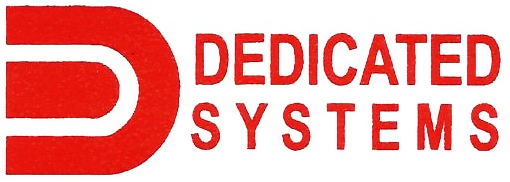 Dedicated Conveying Systems Logo